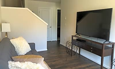 Living Room, 8212 S 132nd ST, 1