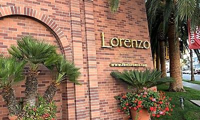 Lorenzo, 1