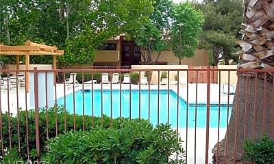 Patio / Deck, 1515 E Reno Ave E-108, 2