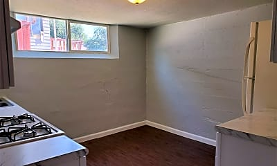Dining Room, 1834 7th Ave, 1