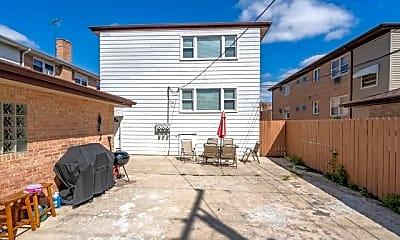 Building, 8503 W Berwyn Ave 1, 2