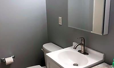 Bathroom, 2 E Manoa Rd GROUND, 2