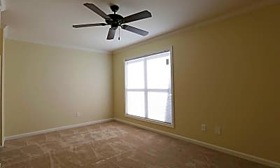 Bedroom, River Place Apartments, 2