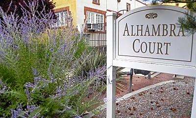 Community Signage, 208 High St NE, 0