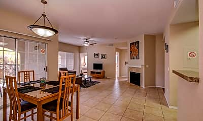 Living Room, 1500 E Pusch Wilderness Dr 17208, 1