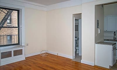 Bedroom, 808 West End Ave, 1