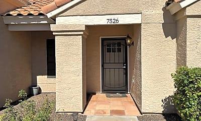 Building, 7526 W McRae Way, 1