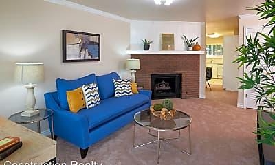 Living Room, 4596 S. 1300 E., 0