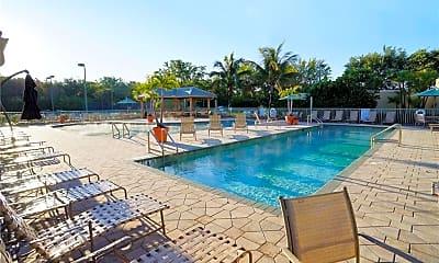 Pool, 2805 Cypress Trace Cir 1-204, 2