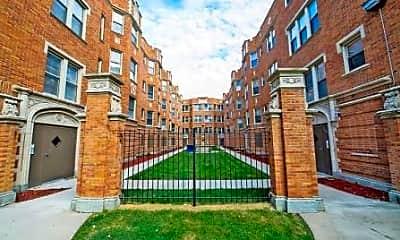 Building, 3600 W Franklin, 1