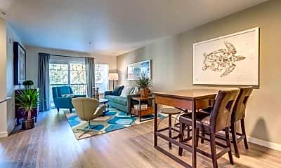 The Timberlake Park Apartments, 1