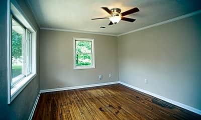 Bedroom, 4808 W 55th St, 1