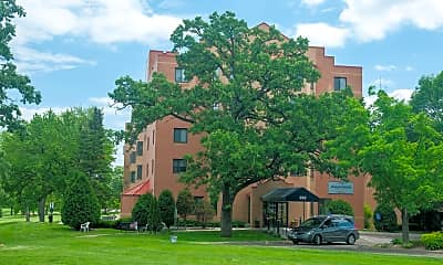 Phalen Shores Apartments, 0