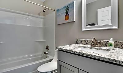 Bathroom, Room for Rent - Newnan Home, 1