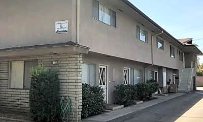 Building, 125 S Berkeley Ave, 0