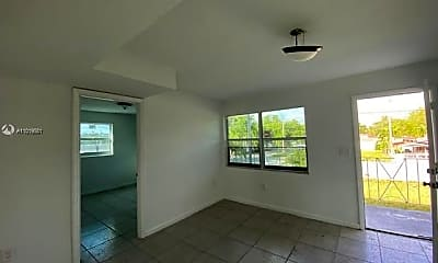 Living Room, 1277 NW 58th St 1 2 3 4, 1