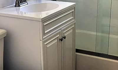 Bathroom, 241 B St, 2
