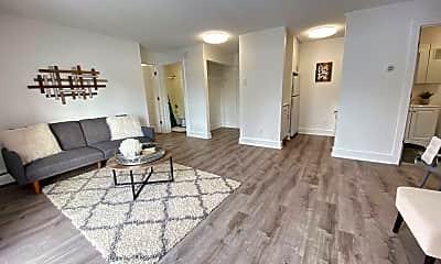 Living Room, 40 E McKinley Ave, 0