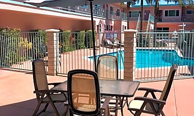 Pool, 20924 Amie Ave, 2
