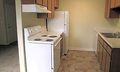 Kitchen, Warner Park, 2
