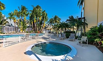 Pool, 6284 La Costa Dr B, 2