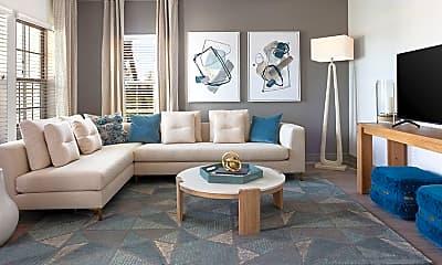 Living Room, 1450 Pine Warbler Pl, 0