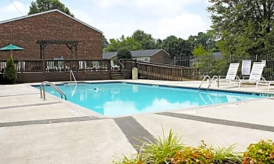 Pool, Willow Woods, 0