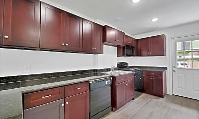 Kitchen, 2723 Arlington Ct, 1