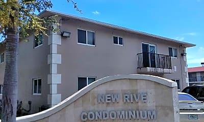 New River Apartments, 1