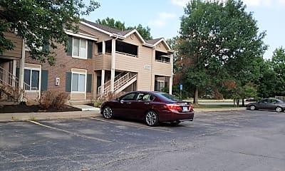 Clarion Park Apartments, 2