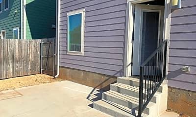 Patio / Deck, 17609 Hampton Park Dr, 2