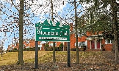 Community Signage, 2467 NJ-10 3B, 0