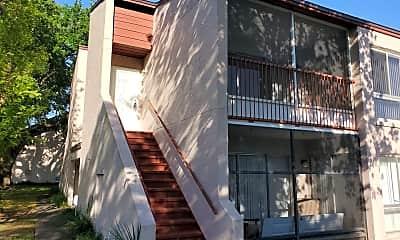Building, 4535 Lakeway Dr, 0