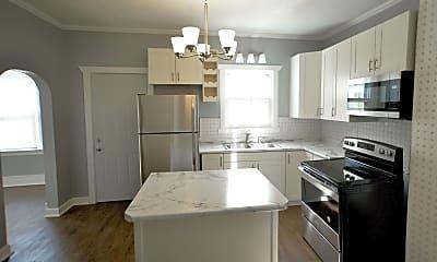 Kitchen, 906 N 17th St, 0