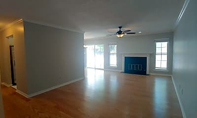 Living Room, 1750 Clairmont Rd, 0