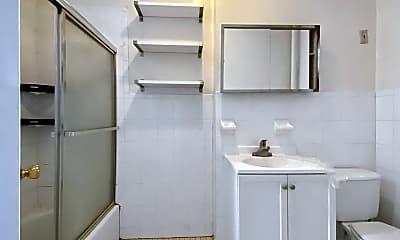 Bathroom, 357 E 58th St 1-W, 2