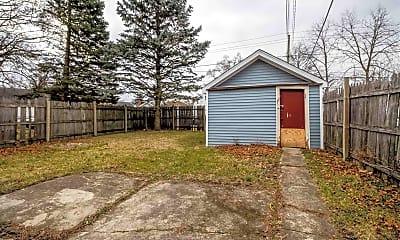 Building, 4110 Lillie St, 2