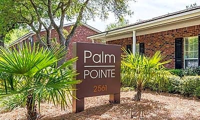 Community Signage, The Retreat at Palm Pointe, 0