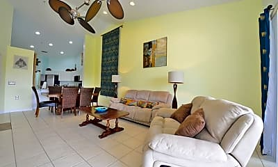 Living Room, 3063 Horizon Ln 1506, 1