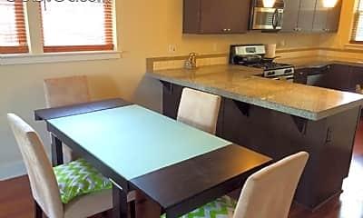 Kitchen, 11707 Greenwood Ave N, 0