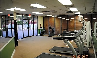 Fitness Weight Room, 4235 N University Dr 104, 2