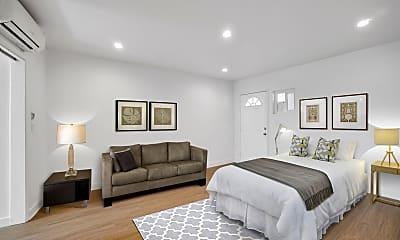 Bedroom, Citra Apartments, 1