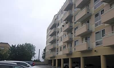 Kendrigan Place, 2