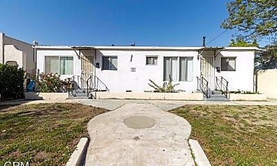 Building, 425 W Garfield Ave, 1