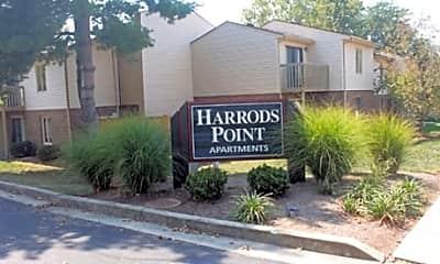 Harrods Point Apartments, 0
