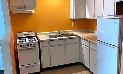 Kitchen, 907 N 26th St, 1