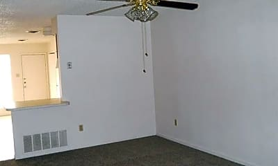 Bedroom, 702 Chaparral Cir, 1