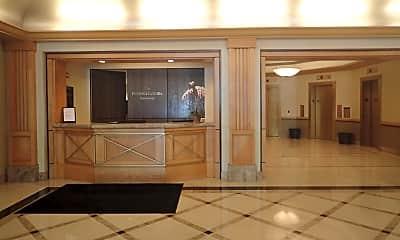 Kitchen, 601 Pennsylvania Avenue NW 609, 1