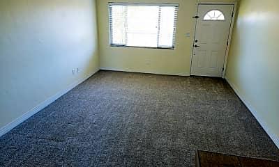 Living Room, 4694 Edgeware Rd, 1