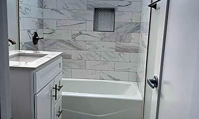 Bathroom, 7613 El Vino Way, 2